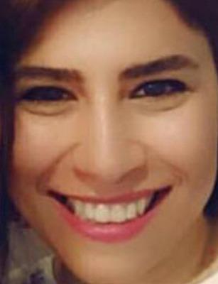 Sara Izadyar